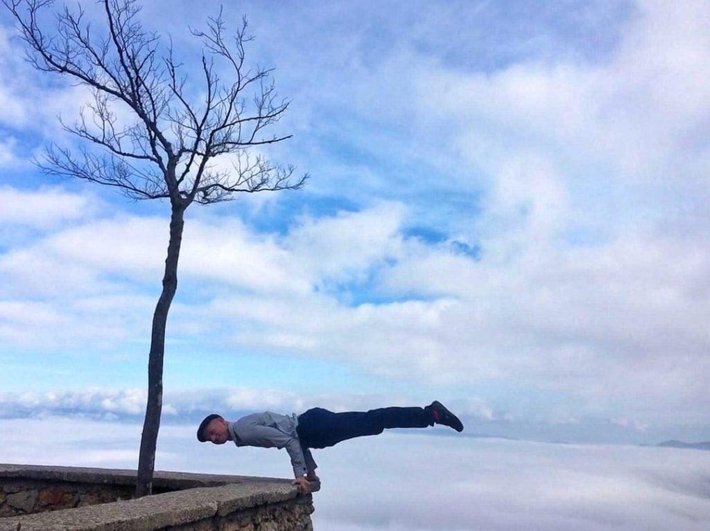 Natur ist der einzig wahre Gott - Bild 1 | AMOR FATI